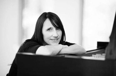 Faculty Recital: Katie Cross, piano