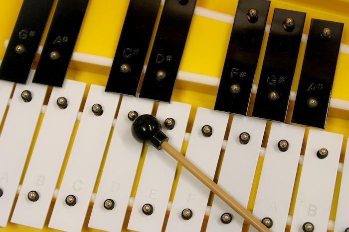 Xylaohone Glockenspeil
